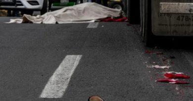 Accidente de autobús en noreste de Guatemala provoca 20 muertos y 23 heridos