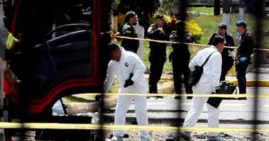 Al menos un muerto y 5 heridos por explosión en fábrica militar de Colombia