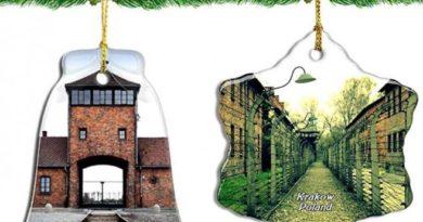 Amazon elimina unos adornos de Navidad con imágenes nazi
