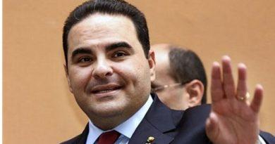 """La Corte Suprema de El Salvador condenó al ex presidente """"Tony"""" Saca a 10 años de prisión"""