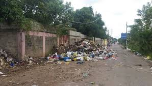 ATENCIÓN: Cúmulos de basura despedirán el año en municipio SDE
