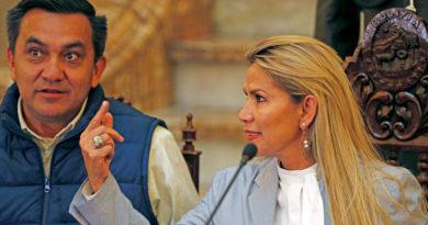 """Bolivia califica de """"muy delicada"""" la relación con Argentina y consultará a la ONU las condiciones del refugio a Evo Morales"""