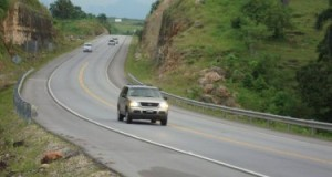 Carretera Navarrete-Puerto Plata, clave para impulsar turismo, estaría lista en 2020