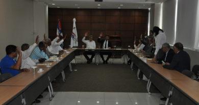 CNS acoge acuerdo aumento salarial de un 12% al sector hoteles y restaurantes