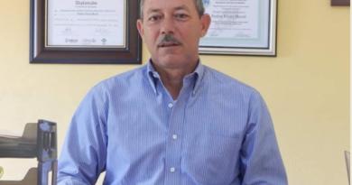 Candidato a regidor del PRD lamenta ayuntamiento SDN no tomara medidas con la basura
