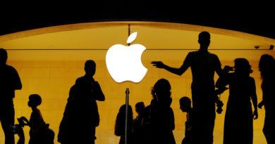 Condenan al 'hacker' que chantajeó a Apple y amenazó con borrar 319 millones de cuentas