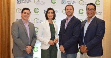 Cityland presenta proyecto residencial Quintas Palmera Santiago