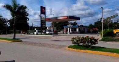 Desconocidos despojan a empleado de gasolinera de RD$360 mil en Hato Mayor