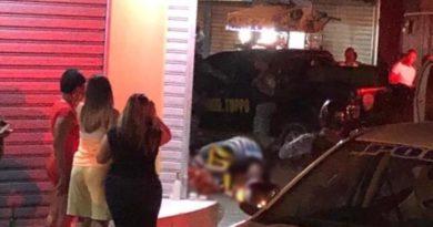 Detienen a varias personas por asesinato de un hombre en el Ensanche Luperón