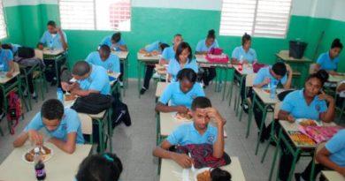El 12% de la repitencia escolar en 2017 está asociada a la desnutrición
