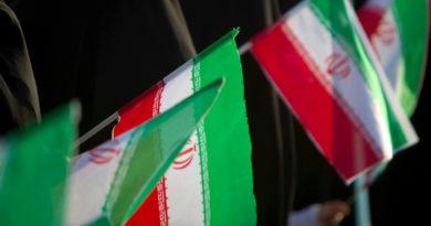 """EE.UU. está listo para responder a """"la amenaza"""" de Irán """"en cualquier lugar"""""""
