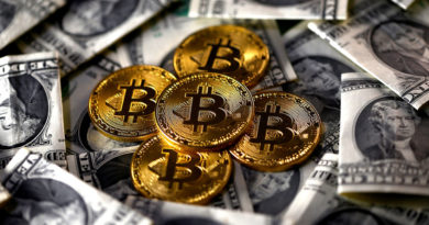 El valor del bitcóin aumenta 9.000.000 % en una década