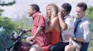 Hotel Ancora Punta Cana anunció su primera muestra de cine