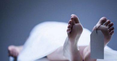 Hombre mata su esposa al atropellarla mientras daba reversaa su vehículo