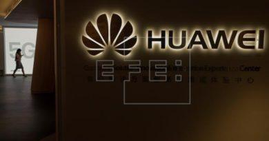 Huawei niega ayudas millonarias por parte del Gobierno y dice en China le tratan como al resto