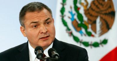 Investigan en México al hombre de confianza de García Luna que fue cesado por la fuga del 'Chapo'