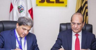 Empresa española hará la auditoría a sistema votos
