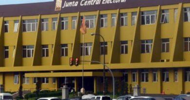 JCE: adquisición 108 mil frascos de tinta indeleble abarca elecciones de febrero, mayo y eventual segunda vuelta