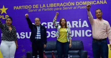 Reinaldo Pared Pérez: los funcionarios locales son los más cercanos a las comunidades
