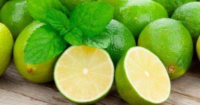 OJO: Jugo de limón para el dolor de muelas