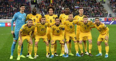 La FIFA publica el último 'ranking' mundial (y 4 selecciones de América Latina están en el 'Top 10'