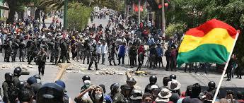 La ONU documenta posibles violaciones a los derechos humanos en Bolivia