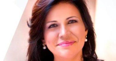 """Margarita Cedeño anuncia su """"apoyo"""" a Rafael Paz"""