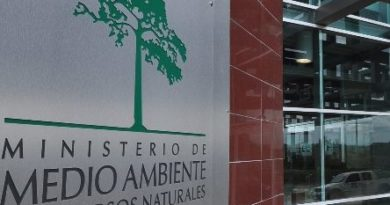 Ambientalistas irán MP por proyecto Parque Este
