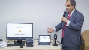 Misión de Fundación Internacional para Sistemas Electorales estaría llegando en enero para auditoría voto automatizado