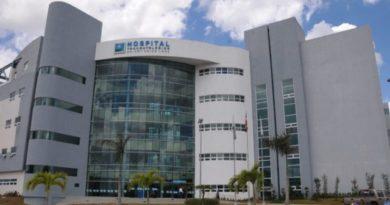 Hospital Ney Arias comienza a recibir casos por accidentes de tránsito y por armas de fuegos