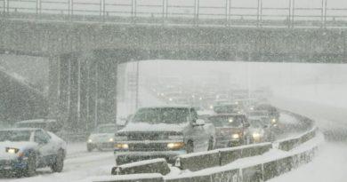 Nueva York declara 7 condados en estado de emergencia por tormenta invernal