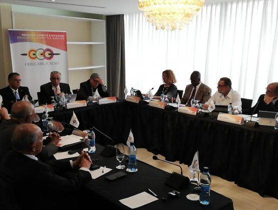 ODECABE aprueba incluir tres nuevos deportes para juegos Panamá 2019