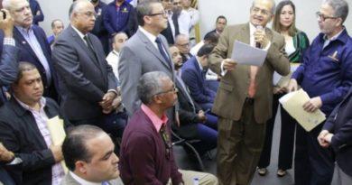 Partidos ponen JCE contra el tiempo para elecciones febrero