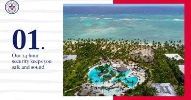 "Trece grupos hoteleros crean ""Punta Cana Promise"" con ideas afines para la fortaleza del destino dominicano"