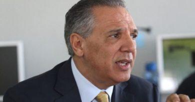 """Peralta ve """"penosas"""" acusaciones de """"fraude"""" que hizo Leonel Fernández"""