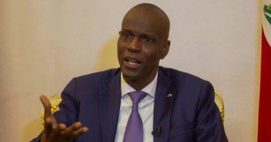 Presidente haitiano apela a soberanía ante ideas dominicanas de crear un muro