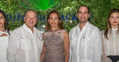 Grupo Puntacana ofrece concierto de villancicos