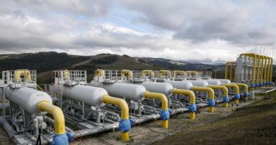 Rusia y Ucrania llegan a un acuerdo sobre el tránsito de gas para evitar la interrupción de los suministros a Europa