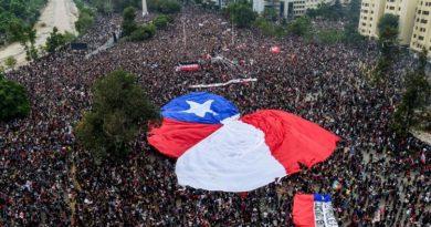 Más de 14 millones de chilenos están habilitados para votar en el plebiscito constitucional del 26 de abril