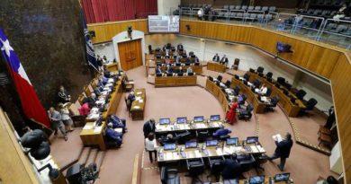 Senado de Chile aprueba el proceso de reforma constitucional