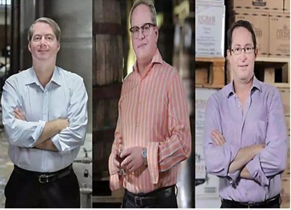 Estos son los tres detenidos de Dupuy Barceló por supuesto fraude de evasión