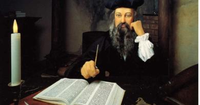 Nostradamus: los escritos del hombre que aún intriga al mundo y sus profecías para el 2020