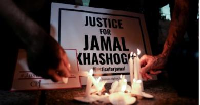 """La Unión Europea condenó la sentencia del caso Jamal Kashoggi y calificó a la pena de muerte como """"cruel e inhumana"""""""