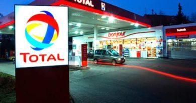 Total entra al sector de distribución de gas natural en República Dominicana