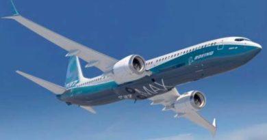 Boeing continúa cayendo en bolsa mientras plantea dejar de producir 737 Max