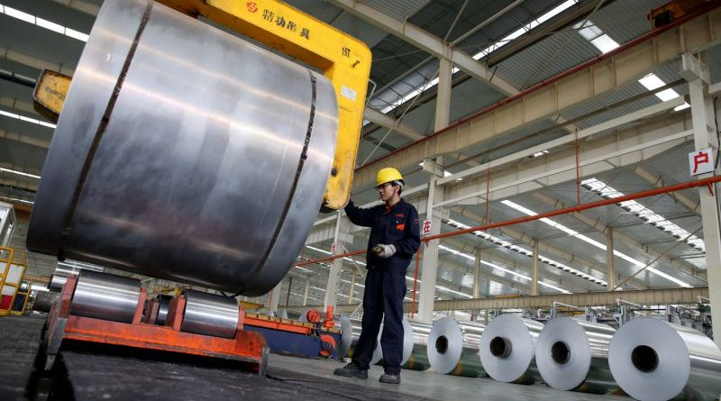 Trump restaura los aranceles al acero y aluminio de Argentina y Brasil