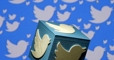 Twitter prohíbe el uso de archivos PNG animados para proteger a los epilépticos