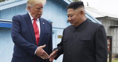 "Trump insta a Corea del Norte a desnuclearizarse: ""Tiene todo que perder"""