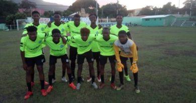 Arenazo FC y a Muñoz ganan en el Provincial de Fútbol de PP