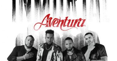 """Los Reyes de la Bachata """"Aventura"""" anuncian el primer tour por los Estados Unidos en 10 años"""